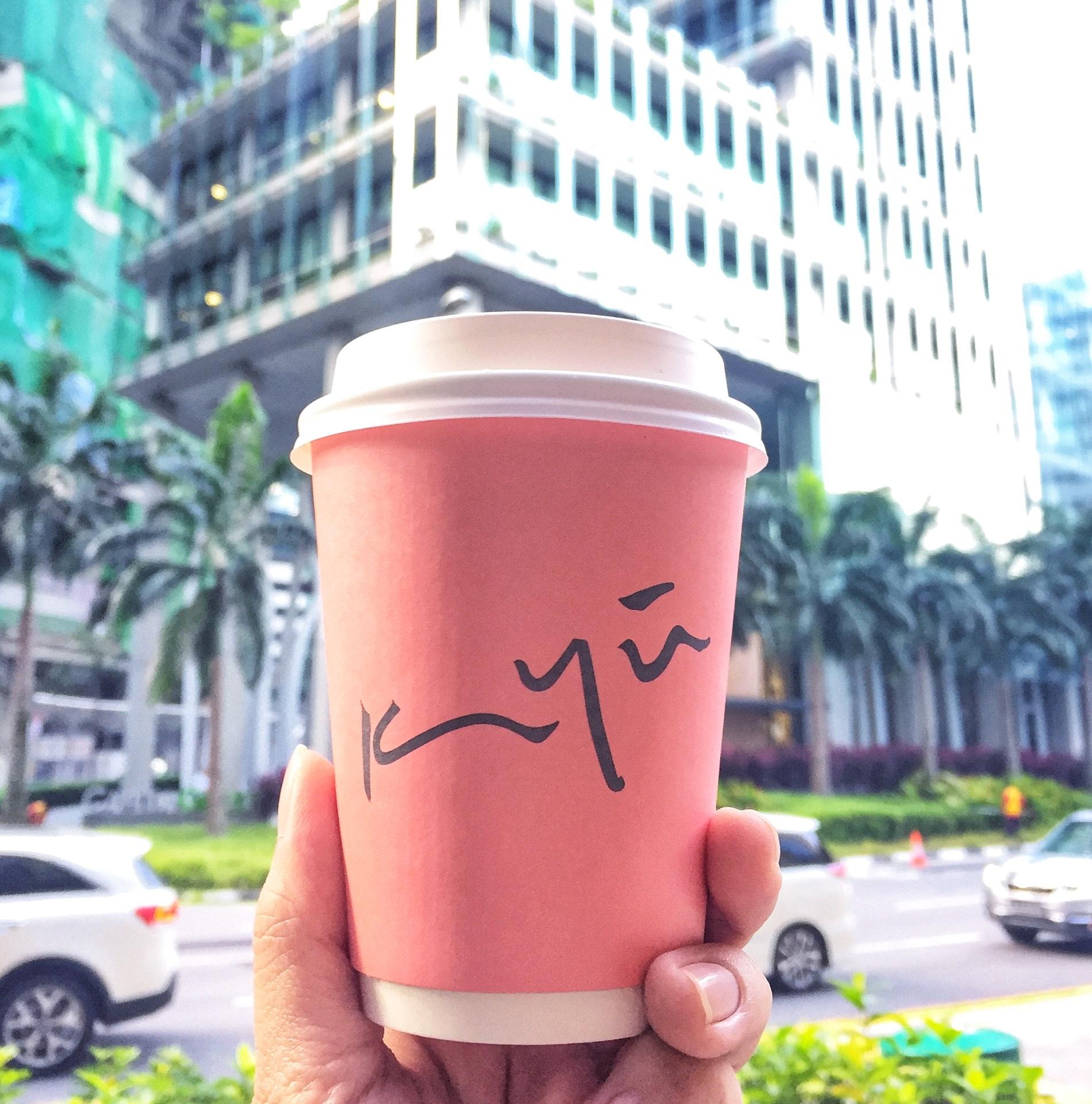 Kyū Coffee Bar