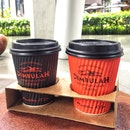 Dimbulah Coffee (Market Street)