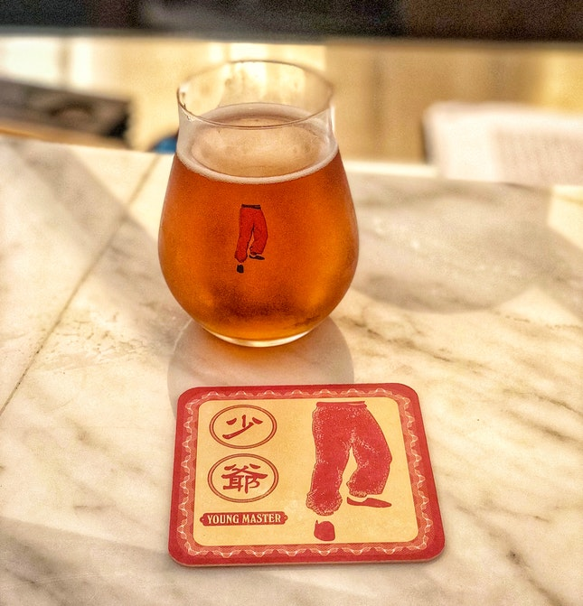 Craft Beer - Another One ($8)