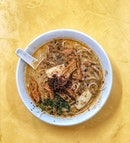 Lik Ming Toa Payoh Laksa (Blk 93 Lorong 4 Toa Payoh Market & Food Centre)
