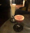 New York Sour ($25)