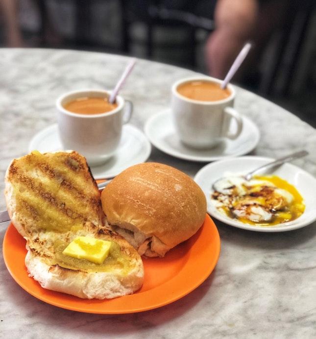 Local Breakfast