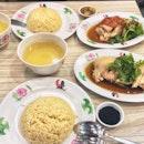 Wee Nam Kee Chicken Rice (SingPost Centre)
