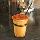 Iced Cappuccino ($7)