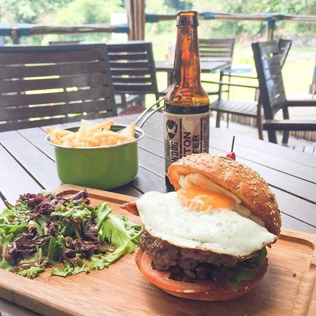 Introducing Timbre's Sunday Burgers Originals!