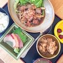 Restaurant Hoshigaoka (The Grandstand)