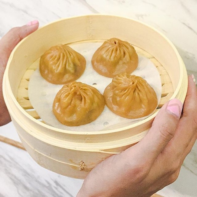 Mothers' Day and Fathers' Day Special Xiao Long Bao ❤️❤️!