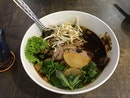 Duck Meat Boat Noodle