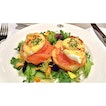 | 🍳 Only if all Breakfast is just as Appetising 、 Perfect with a Cup of Moonfruit Tea 。 ...