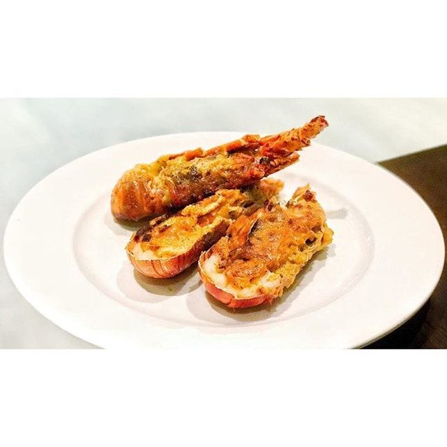 | 🦐 Unlimited Bakes Baby Lobsters !...