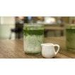 | 🍵 A Cup of Matcha Milk, A Sip of Pleasure 。...