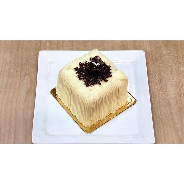 | 🍰 A not so Black Black Forest ?...