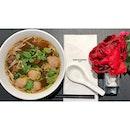   🐮 Tasty Thai Beef Noodle Soup !...