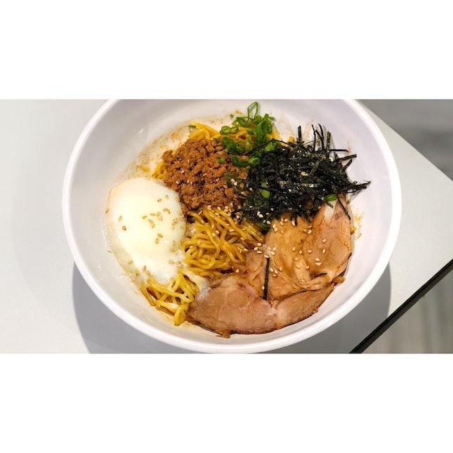 | 🍜 Lunchtime Ramen 。...
