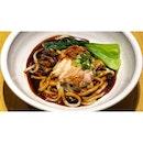   🍲 Yummy Ipoh Chicken Udon 。...