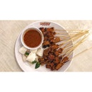 | 🍗 Loving my Satay!...