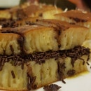 Martabak Chocolate Cheese