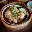 Samsui Chicken ($8.90)