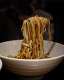 Ju Hao Just so you know, ju hao by @mofgroup will be switching all noodles to a healthier option: Taiwanese sundried Noodles!