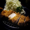 @mamaison.singapore  For fans of fried foods or Tonkatsu, I am delighted to share with you that Tonkatsu by Ma Maison (Chjimes & Westgate) has just refreshed their menu with a variety of deep fried goodness!