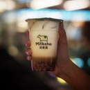 @milksha_sg  Good news for BBT lovers as Milksha Has open Its Fourth Outlet in Funan!