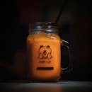 @enjoyeatinghouse  Anyone looking for a legit Thai milk tea?