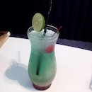Sing along with Jose Feliciano here with this drink.