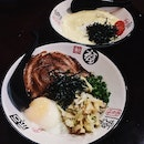 Affordable Ramen @ A Hole In The Wall Eatery!