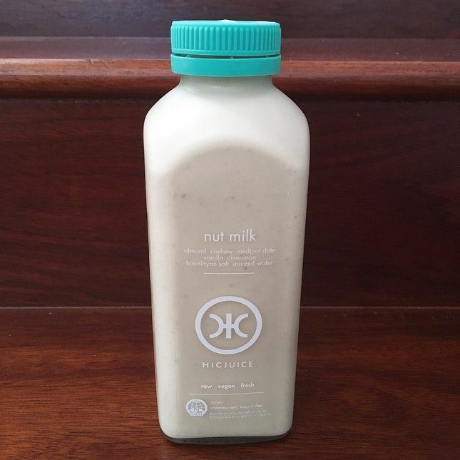 Non Dairy Deliciousness!