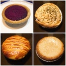 Pie & Tart Specialists (批與撻)
