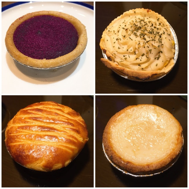 Pie & Tart Specialists