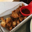 Boxer Chicken ($8)