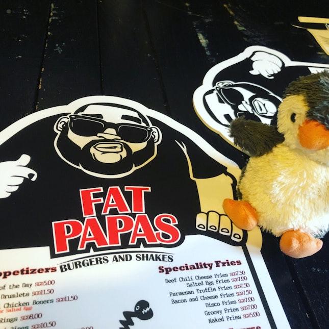 Fat Papas