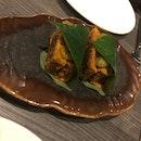 Crispy Pork w Sambal Aioli
