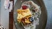 Honeycomb(dessert Of 3 Course Lunch Set)