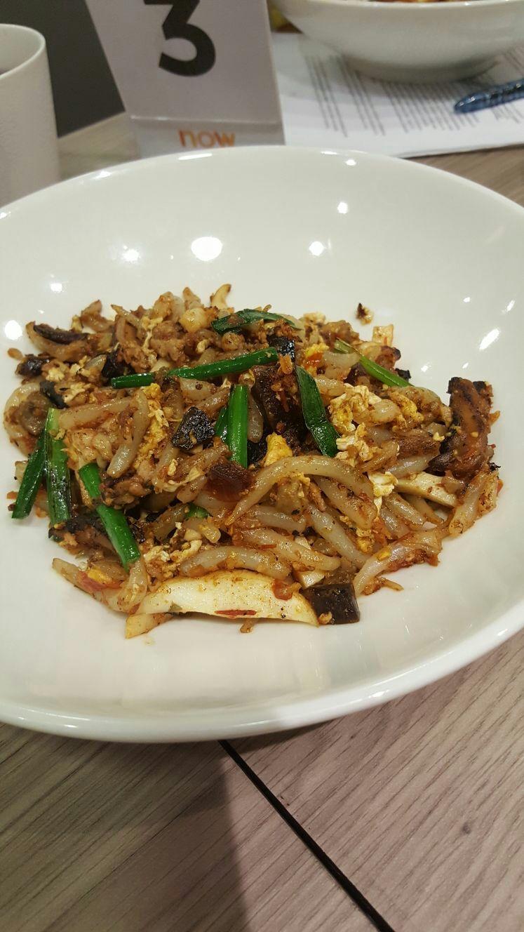 Mee Tai Mak W Century Egg 9.8nett