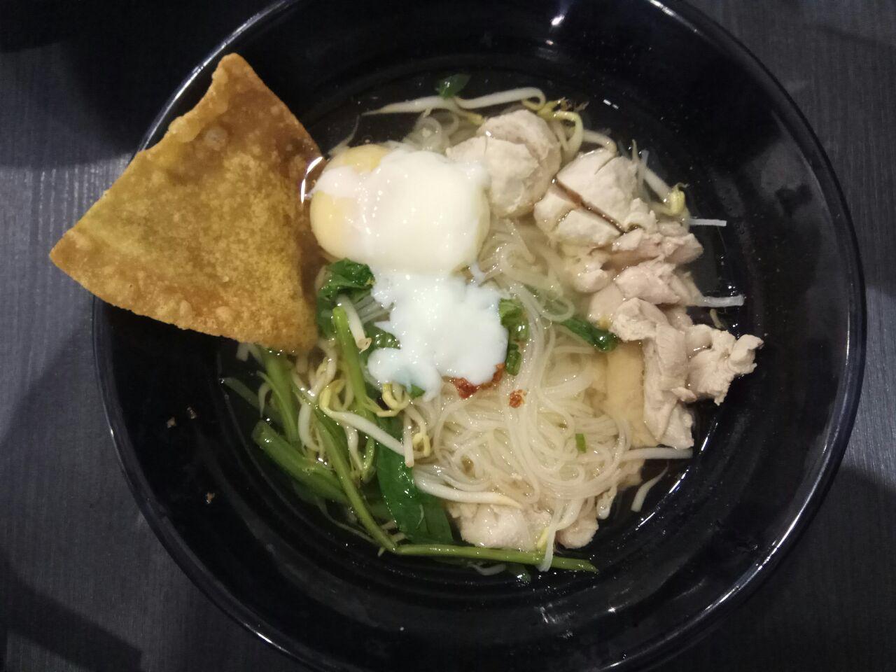 Spicy Noodle Soup 5.9nett