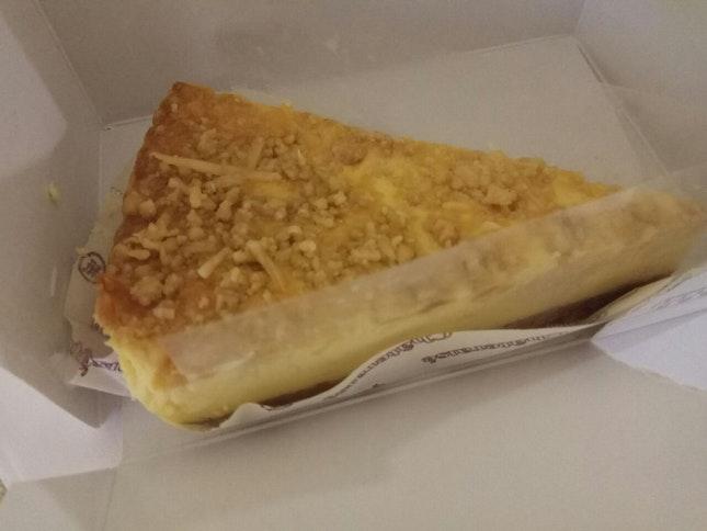 Kings Baked Cheese Cake 4.7nett