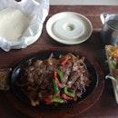 Beef Fajitas 18.9nett W Fave Deal