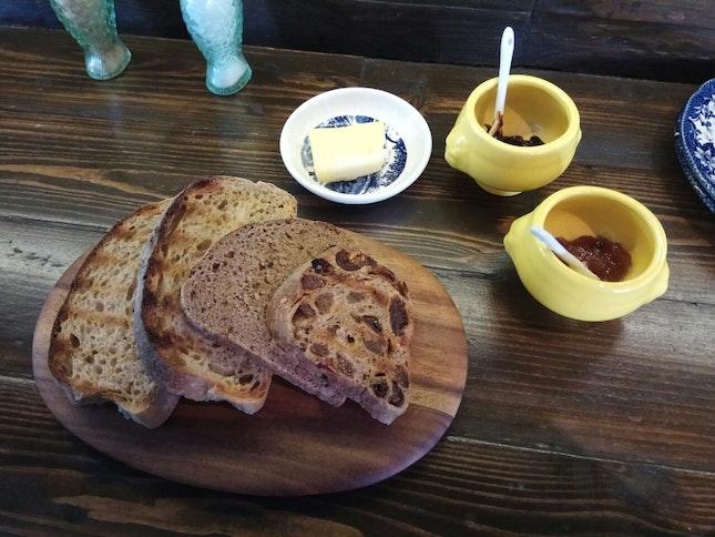 Bread Board 10