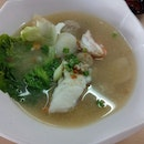 Superior Soup Set 9.5nett