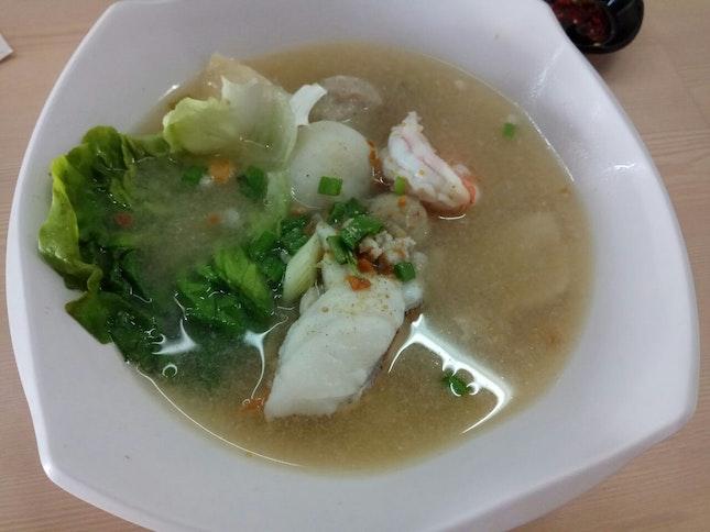 Superior Soup Set 9.5nett
