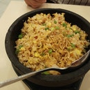 XO Sauce Prawn Fried Rice