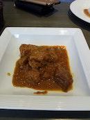 Beef Rendang 10.8++