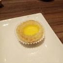 Mini Egg Tarts