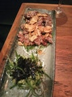 Grilled Mangalitsa Pork Belly 26++