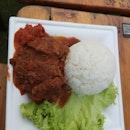 Old Bibik's Peranakan Kitchen & Gallery