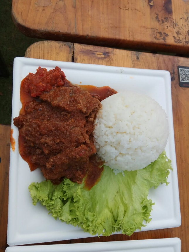 Signature Rendang 12nett(Streat 2018)
