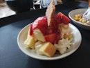 Deconstructed Strawberry Shortcake 12.9nett