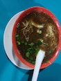 Seng Kee Black Chicken Herbal Soup (Kaki Bukit 511 Market & Food Centre)